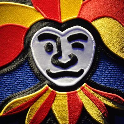 Jokerits logo.