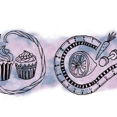Kost och levnadsvanor