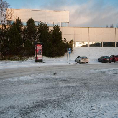 Kuopion uimahalli