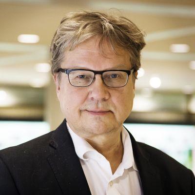 Pekka Sauri.