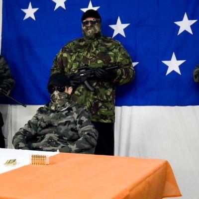 Pohjois-Irlannin tasavaltalaisarmeija