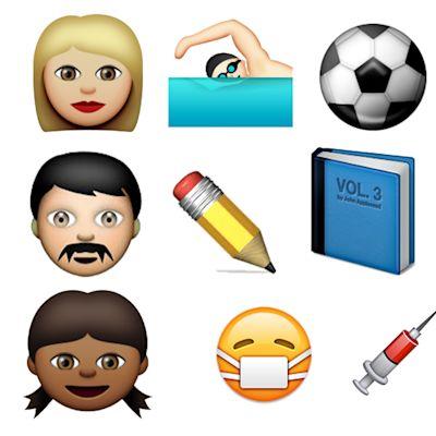 emoji studiestöd