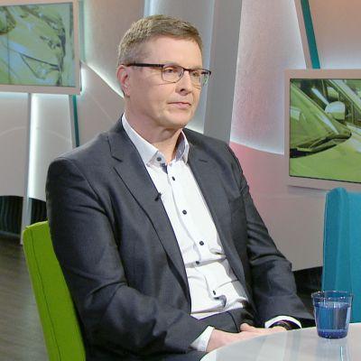 Pekka Rissa