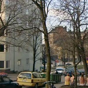 Helsinkiläinen yleinen sauna
