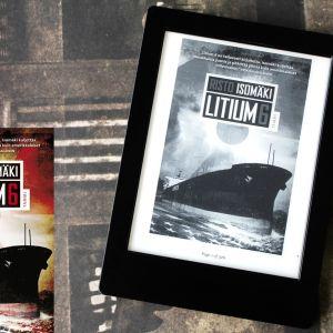 Risto Isomäki: Lithium 6