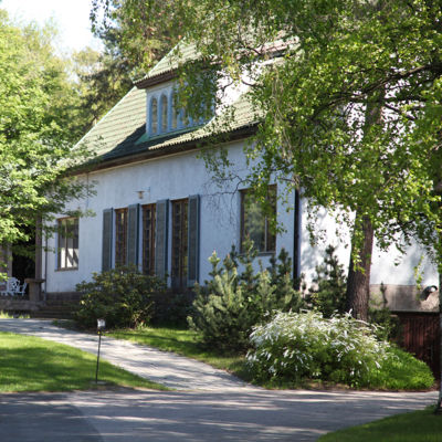 Lönnströms hemmuseum