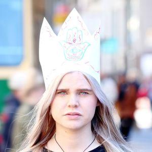 Tytti Junna on yksi pikku prinsseistä
