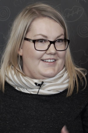 Laura Klingberg