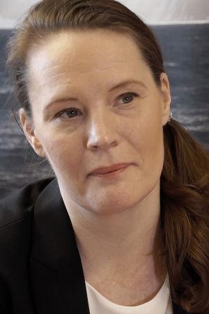 Anna Jungner-Nordgren