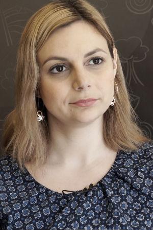 Paula Bieler