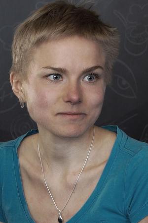 Jenny Blomqvist