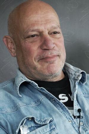 Robert Aschberg
