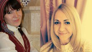 Myteriet, Alyie Kefileva, Nataiya Kuntsova