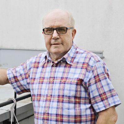 Antti Einiö