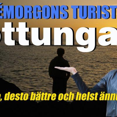 Succémorgons turistbyrå - Sottunga