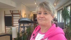 Yvonne Lönnberg