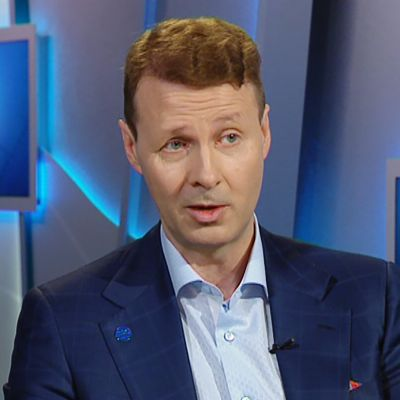 Teknologiateollisuus ry:n hallituksen puheenjohtaja Risto Siilasmaa.