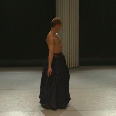 helsinki dance company, juicy