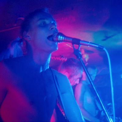 Sielun veljet Tahvo Hirvosen elokuvassa Veljet.