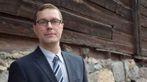 Lauri Inna, salos blivande stadsdirektör