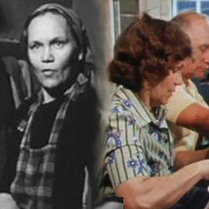 Kalle ja Taimi Miettinen ohjelmissa Köyhyys ja 10 vuotta köyhyydestä