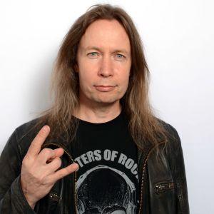 Stratovariuksen laulaja Timo Kotipelto