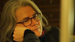 Kerstin Kronvall.