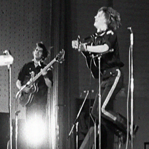 The Renegades esiintyy Turun konserttitalossa helmikuussa 1965.