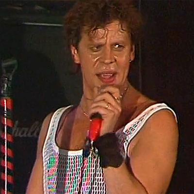 Pate Mustajärvi (1986).