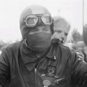 Koronan jengiä vuonna 1970.