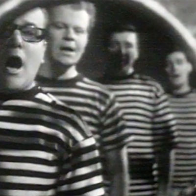Four Cats esiintyy (1965).