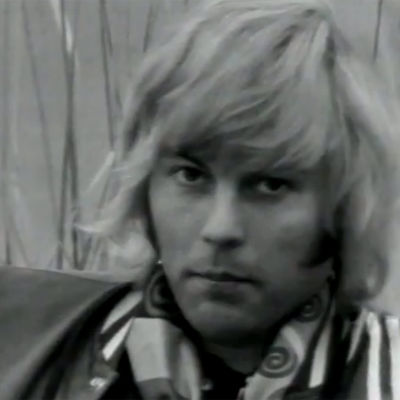 Danny Yyterissä (1970).
