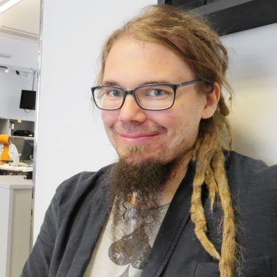 Jarno Hietalahti