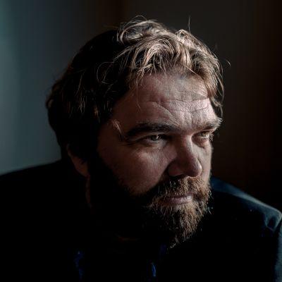 Mikko Kouki.