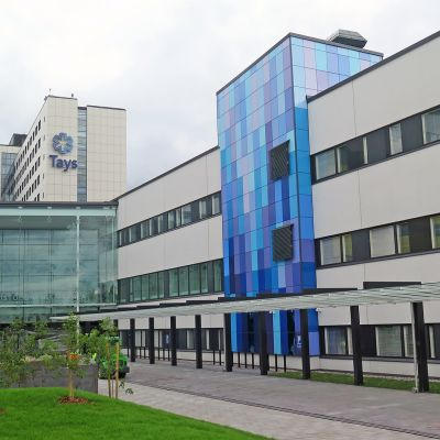Uusi lastensairaala avaa ovensa Tampereella