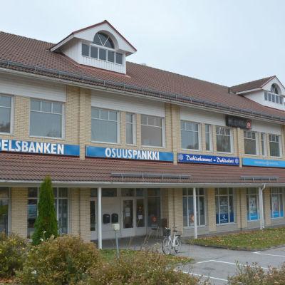 Dahliahemmet i Dalsbruk