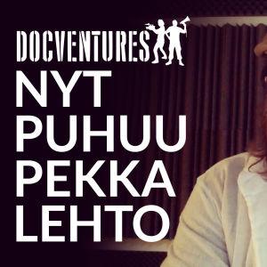 Paha poliisi -elokuvan ohjaaja Pekka Lehto.