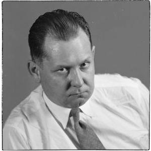 Jaakko Leppo 1940.