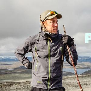 Mikko Peltsi Peltola Lapissa