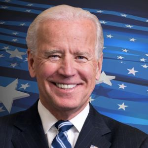 Joe Biden, USA:s 45:e president