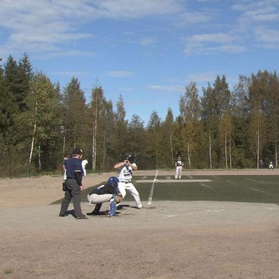 baseball spel