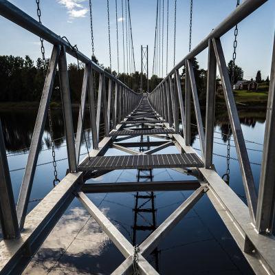 Jakkukylän silta