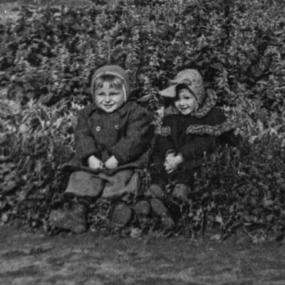 Valokuvanäyttely Viipurista 1940 – 1960-luvuilta Etelä-Karjalan museossa.