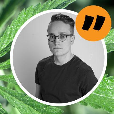 Marijuanablad