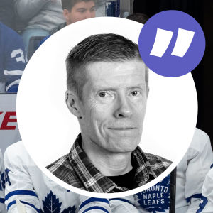 Ishockeylaget Toronto Maple Leafs, kolumnstämpel