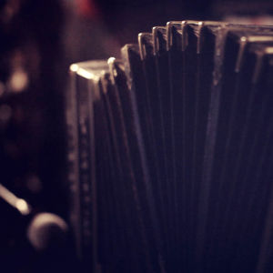 Sami Yaffa - Sound Tracker - Argentiina