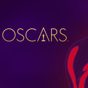 Oscar-gaalan 2019 virallista grafiikkaa.