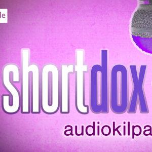 Shortdox 2021 logo