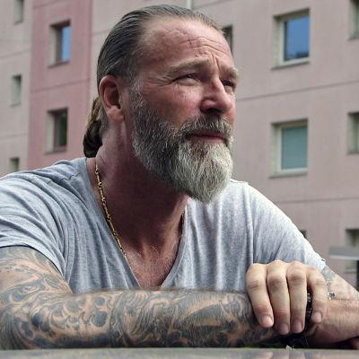 Patrik Sjöberg.