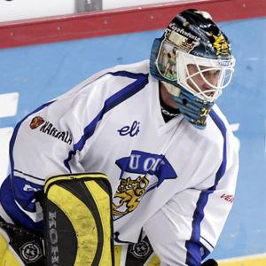 Jarmo Myllys på bild, Anders Nordenswans kommentarsbild på högersida